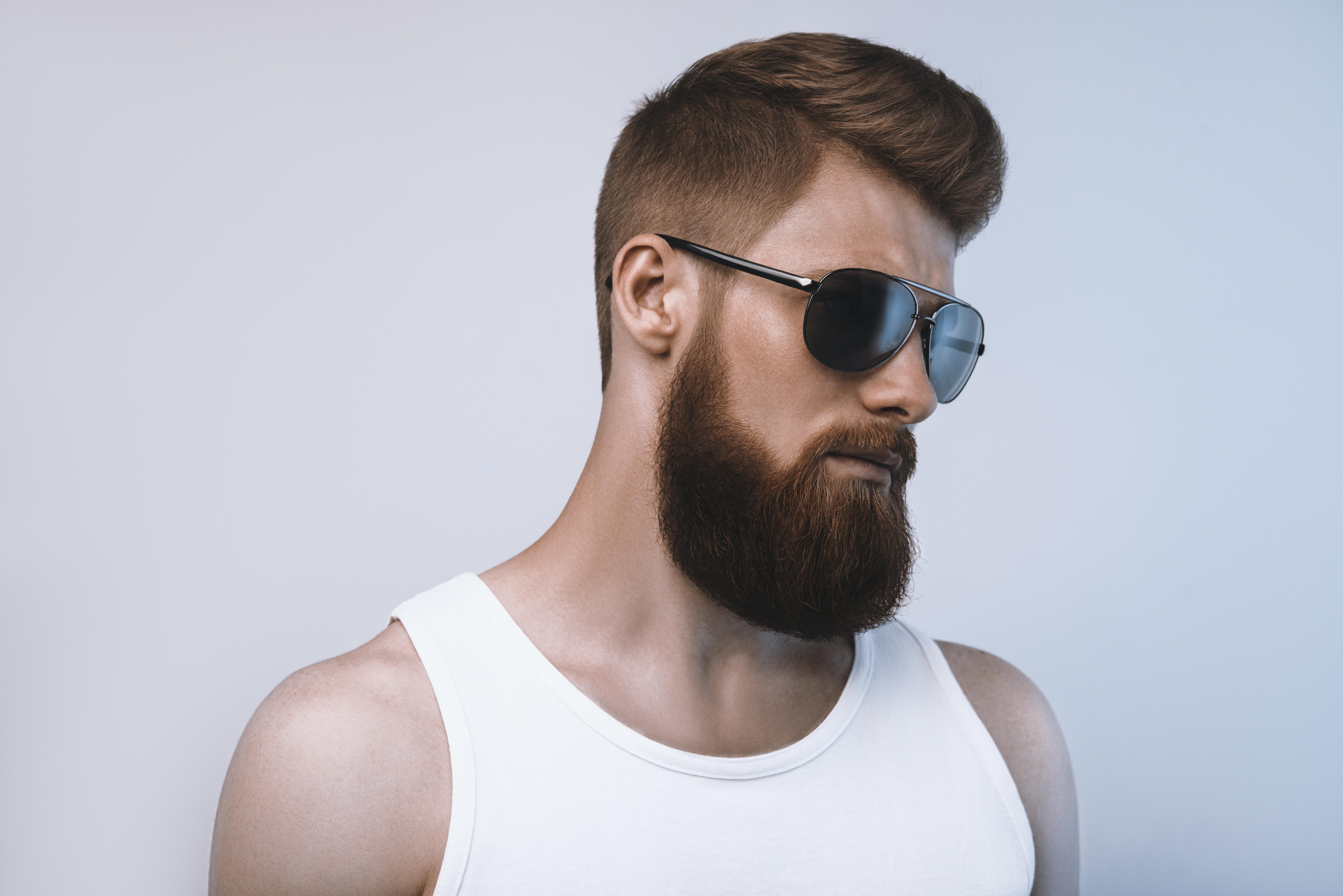 Como fazer barba crescer mais rápido | produtos para fazer barba crescer | onde comprar produtos para barba | Mr Urbam