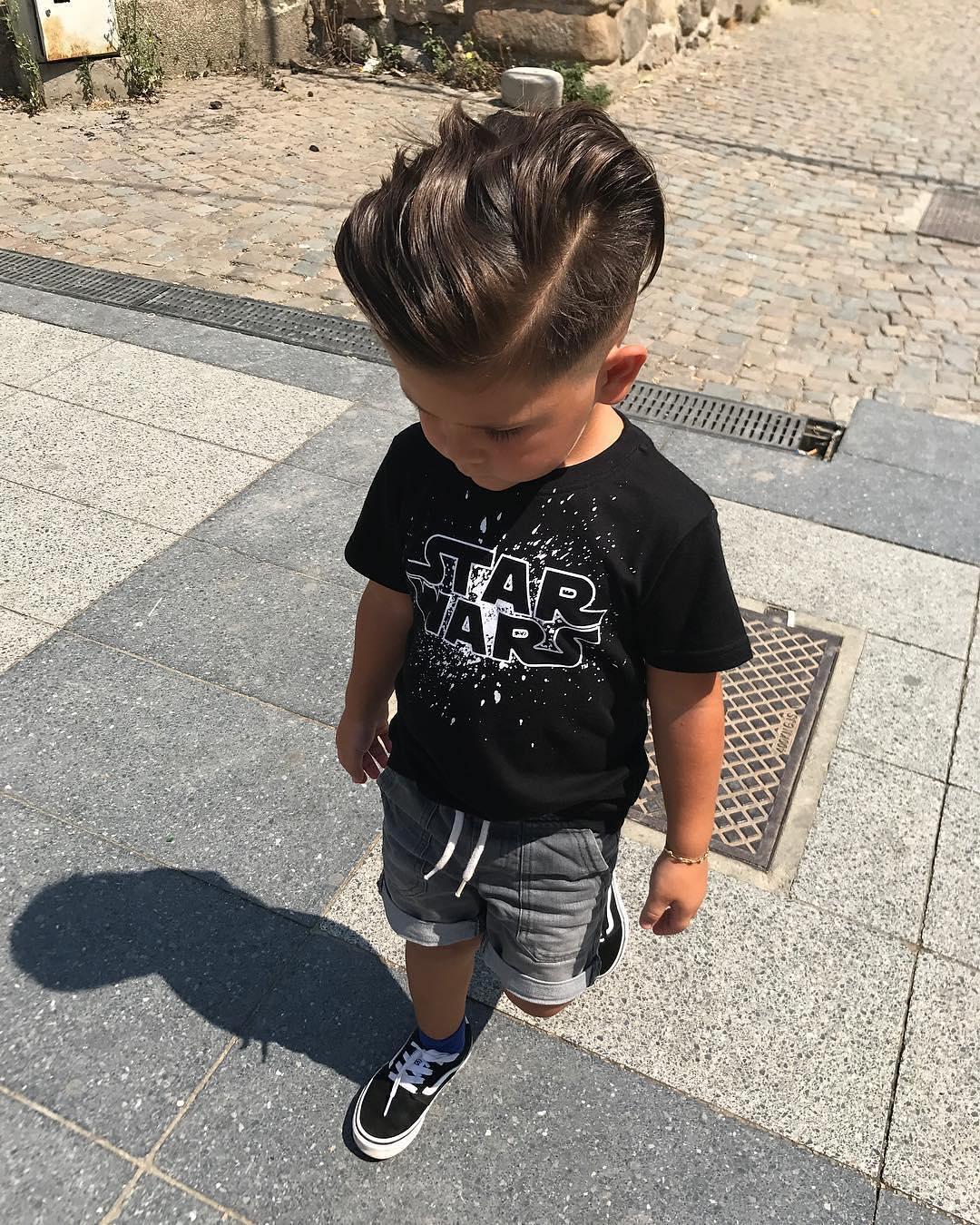 Little Boy Hairstyle Top 12 Summer Hair Trends For Men In