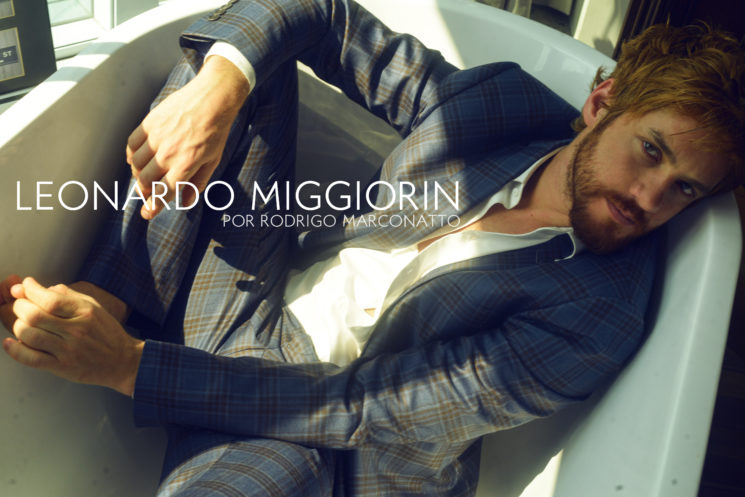 Editorial: Leonardo Miggiorin