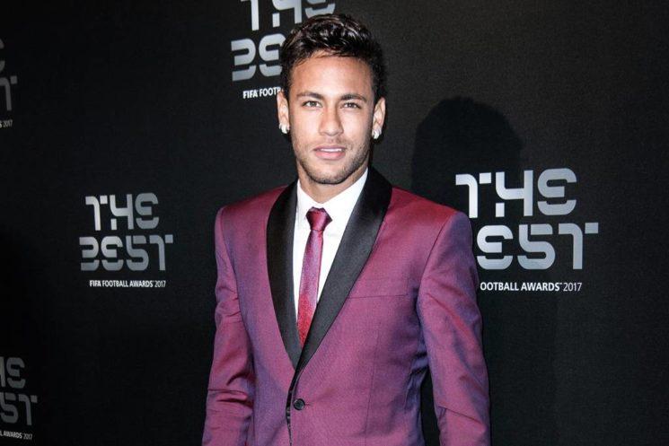 Como ser mais estiloso e mais bonito que Neymar Jr