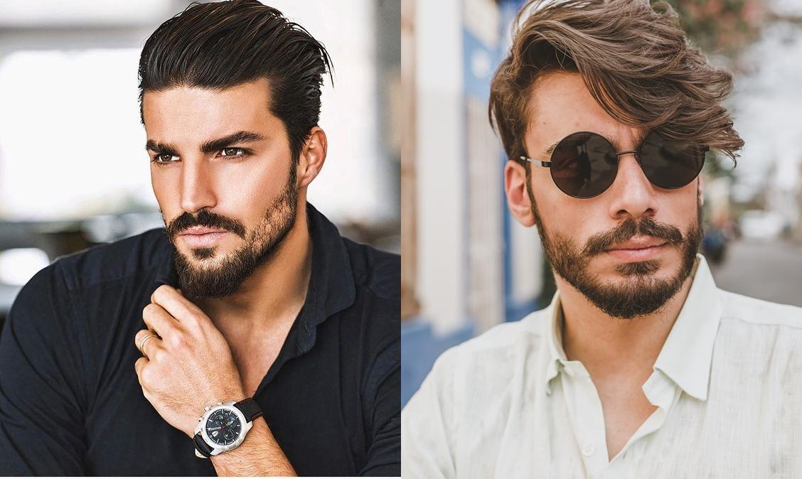 4 Dicas De Como Fazer A Barba Bem Feita Em Casa Moda Sem
