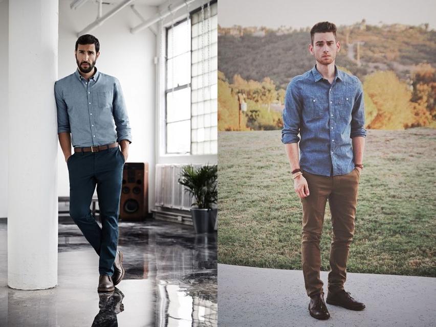 8f4a84710 Se você está na procura de looks masculinos para o Natal 2017 está no lugar  certo. Separamos as melhores roupas de homem em vários estilos masculinos  para ...