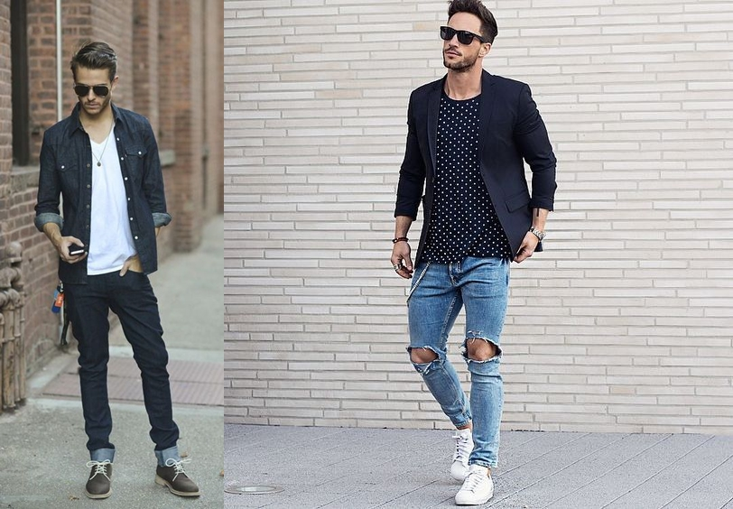 10 looks masculinos para o Natal 2017 - Dicas de moda