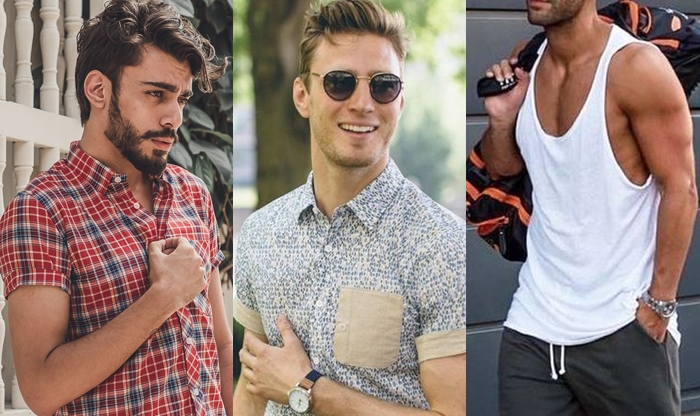 5 peças que todo homem deve investir no Verão 2018 masculino