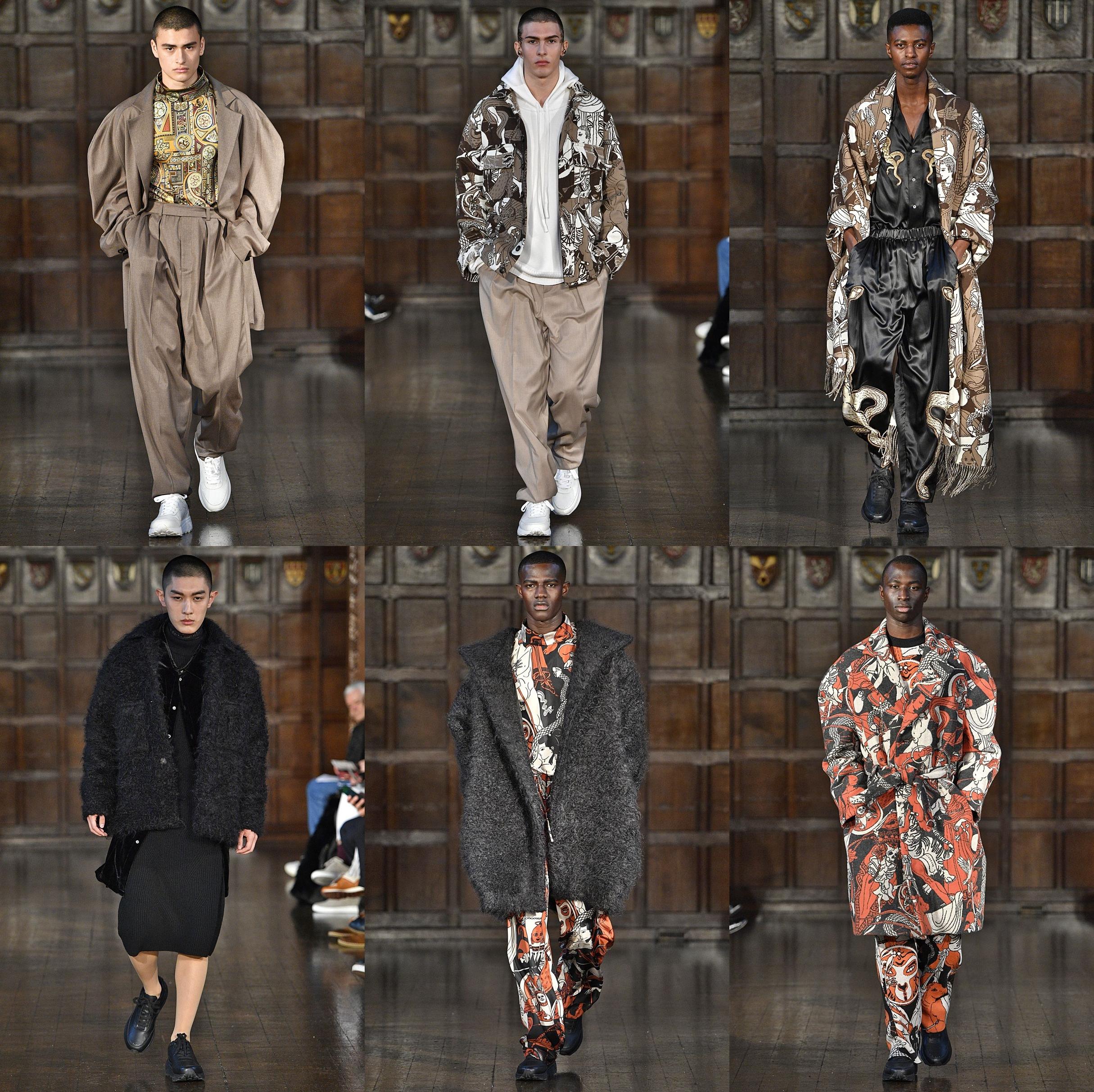 Punk Fashion Blog Men