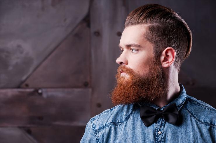 3 dicas para fazer barba crescer mais rápido