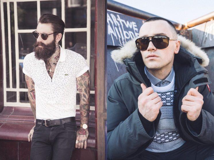 6 óculos de sol masculino que todo homem deve ter