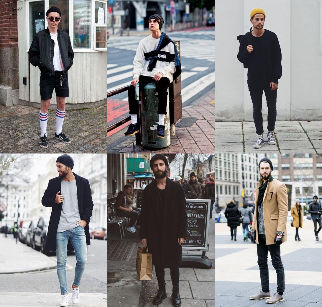a2316d507b moda masculina 2018