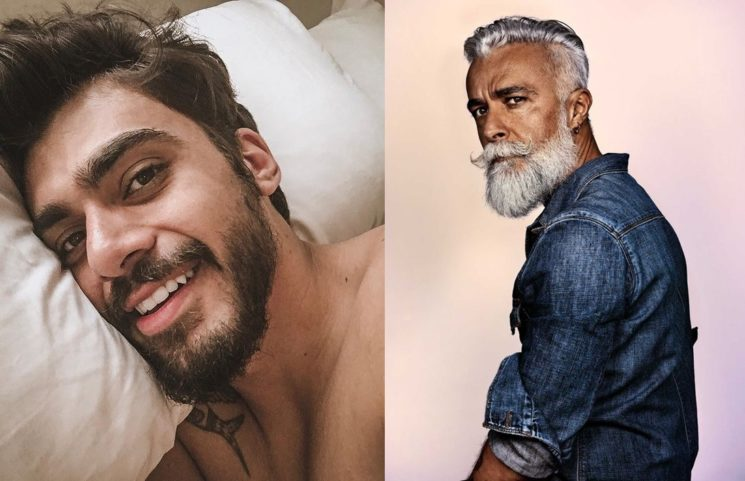 Entenda os cuidados para a barba no inverno