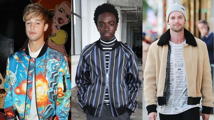 Os homens que são os novos ícones de estilo