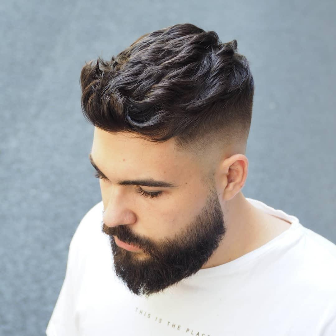 Cortes De Cabelo Masculino Para 2019 Moda Sem Censura