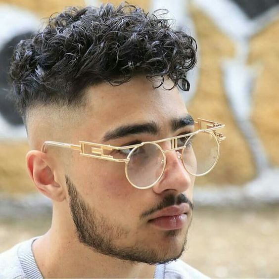 27 Cortes De Cabelo Masculino Enrolado 2019 Moda Sem