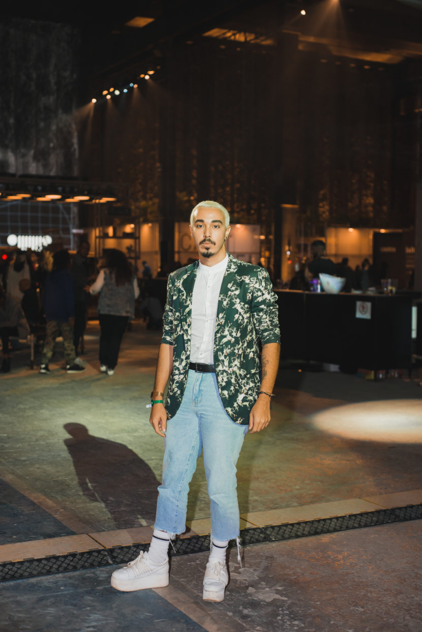SPFWn46: Street Style Quarto Dia