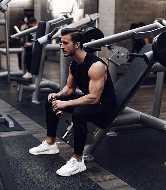 10 motivos para começar a treinar