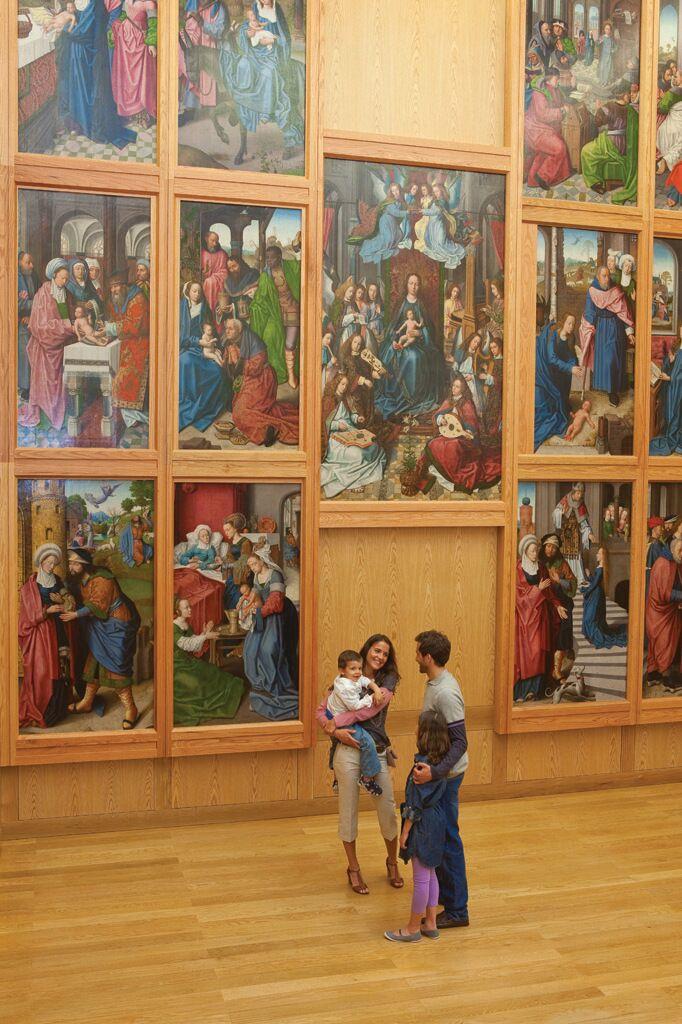 Quatro museus de arte para visitar no Alentejo