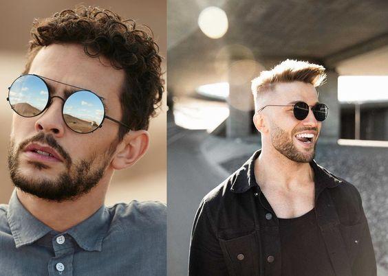 Dica para homens: óculos de sol masculino