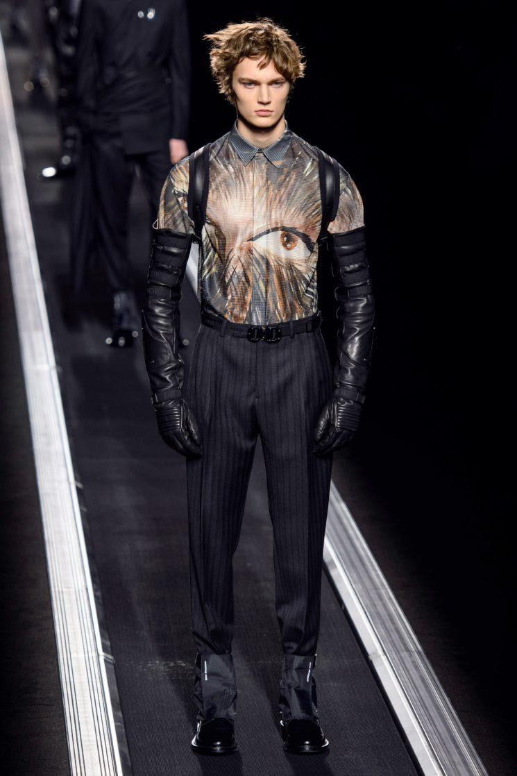 Paris: Dior Men Inverno 2019