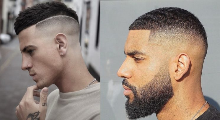 12 cortes de cabelo masculino curto 2019