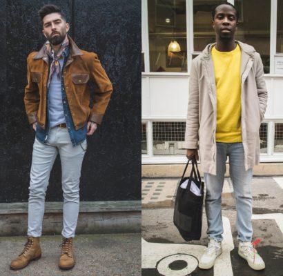 9 tendências do street style inverno 2019 masculino