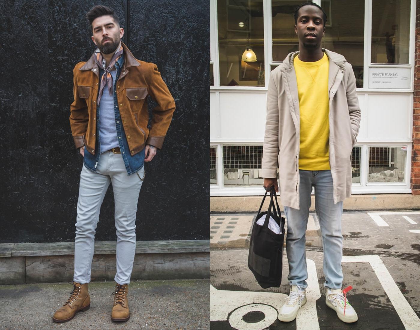 99168eb8afa97d 9 tendências do street style inverno 2019 masculino - MODA SEM ...