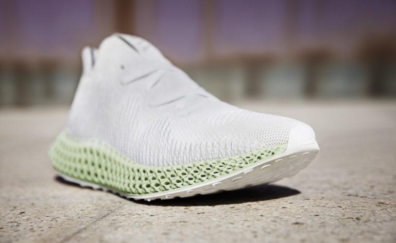 Adidas: Alphaedge 4D chega ao Brasil