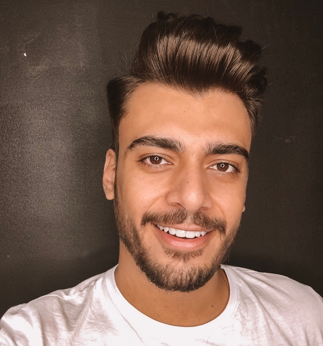 Alex Cursino | Corte de cabelo masculino social 2019