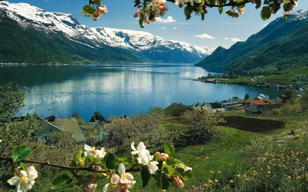 3 fiordes para conhecer na Noruega