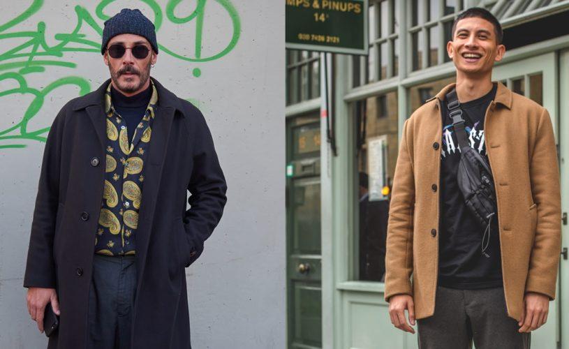 f71294cbc Street Style Inverno 2019 masculino  2