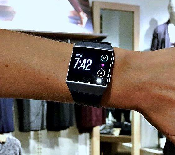 Smartwatch: O aliado dos smartphones!