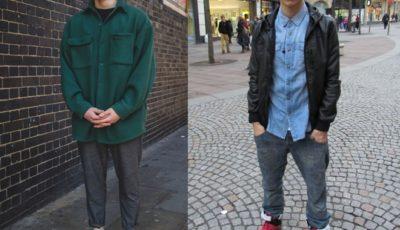 Como se vestir bem no Inverno 2019