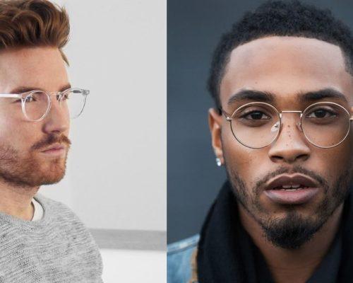 Os óculos masculinos que são tendência em 2019