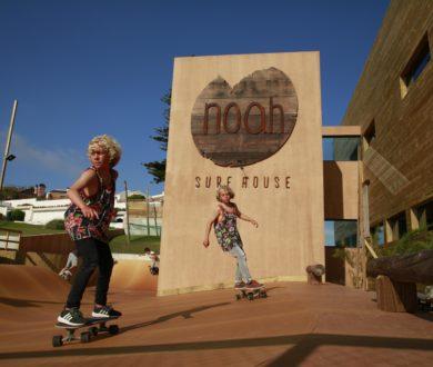 Centro de Portugal: paraíso do surfe