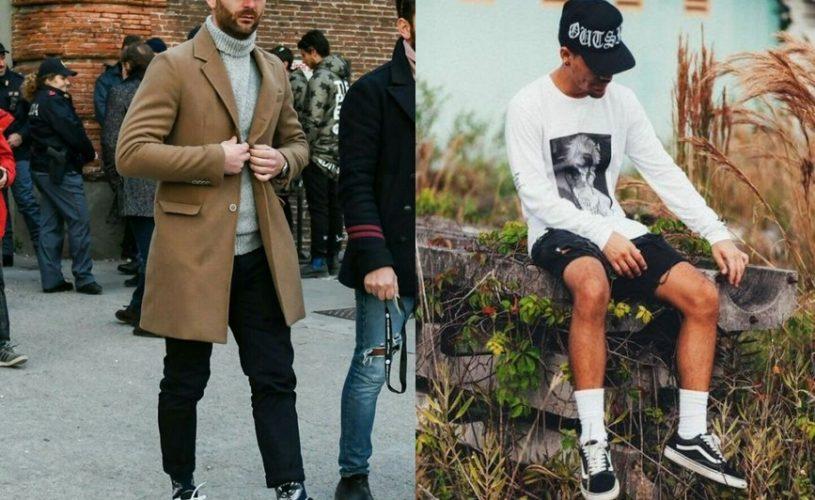 Como combinar boné nos looks masculinos