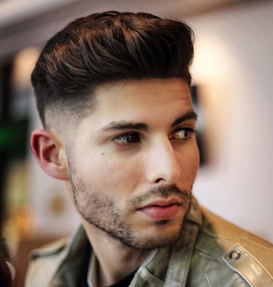 hair styling for men tend 234 ncias de cortes de cabelo masculino 2018 moda sem 4215 | cortes de cabelo masculino 2018 tendencias de corte masculino 2018 cortes masculinos 2018 blog moda sem censura blog masculino como cortar haircut for men hairstyle for men 5